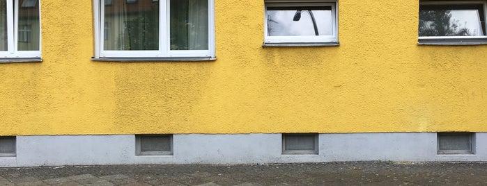 Happy Hostel Berlin is one of Berlin.