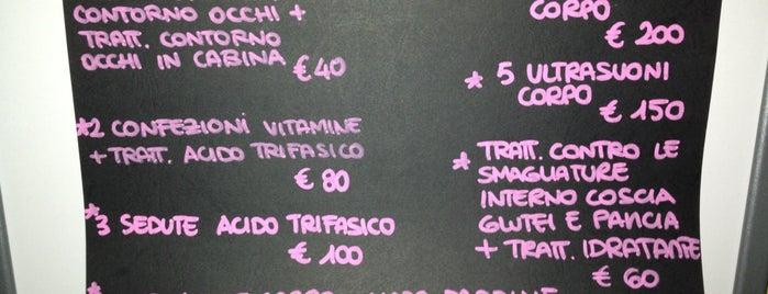 Settimo Cielo Centro Benessere Riccione is one of สถานที่ที่บันทึกไว้ของ Adecco Italia.