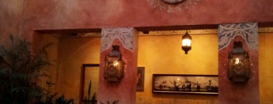 Fonda San Miguel is one of Austin Places to Try.