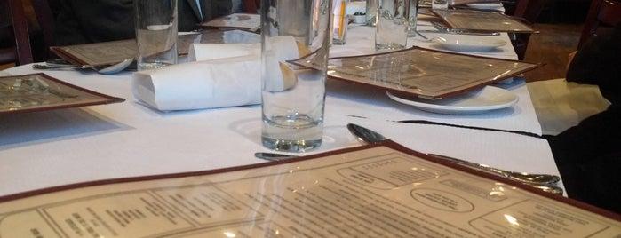 Brasserie du Soleil is one of Lieux sauvegardés par Elena.
