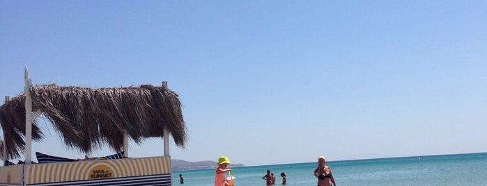 Fun Beach Club is one of Sera : понравившиеся места.