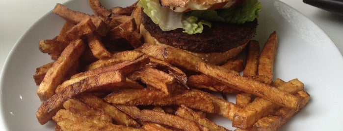 Slab Burgers is one of Mange avec moi.