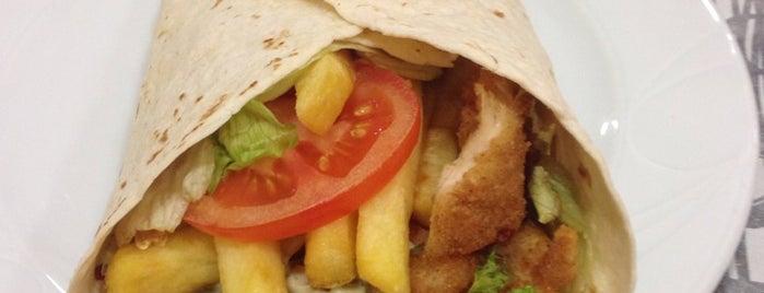 Duran Sandwiches is one of Naz : понравившиеся места.