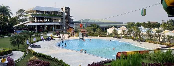 The Highland Park Hotel & Resort is one of Posti che sono piaciuti a Fanina.