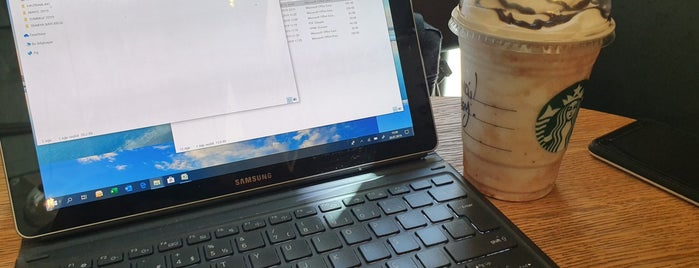 Starbucks is one of Serkan'ın Beğendiği Mekanlar.