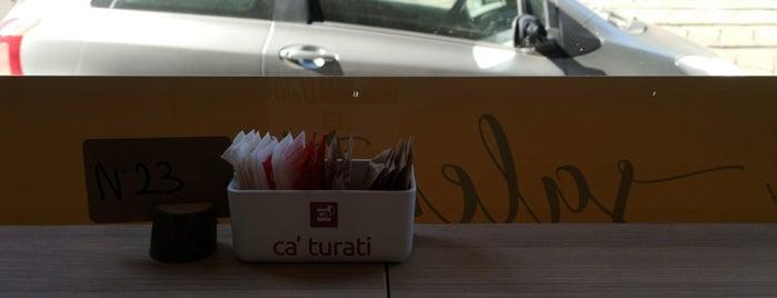 Ca' Turati is one of Colazione vegan a Milano e dintorni.