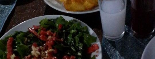 Dutaltı Balık Restoranı is one of สถานที่ที่บันทึกไว้ของ gamze.