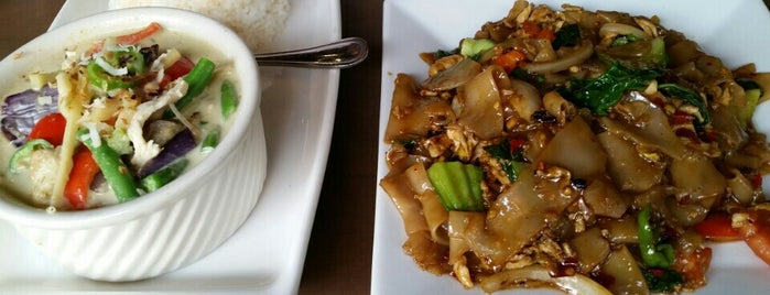 Thaiholic is one of Fort Greene - 2020.