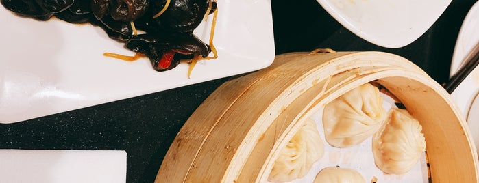 Din Tai Fung Dumpling House is one of Cusp25さんのお気に入りスポット.