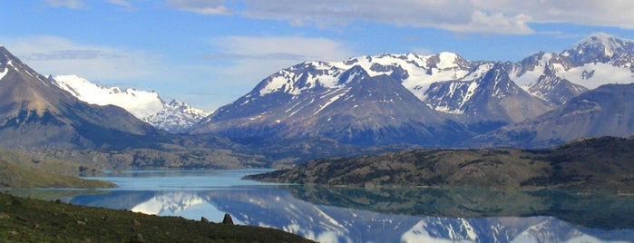 Parque Nacional Perito Moreno is one of Parques Nacionales.