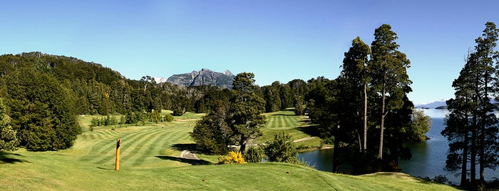 Llao Llao Hotel & Resort Golf Spa is one of Argentina Golf.