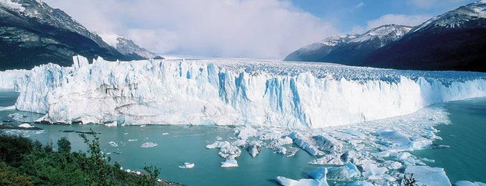 Administración Parque Nacional Los Glaciares is one of Parques Nacionales.