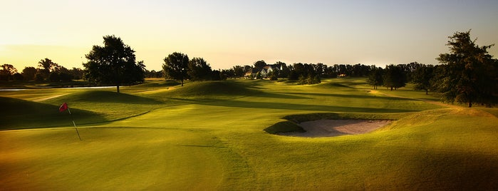 Pilar Golf Club is one of Argentina Golf.