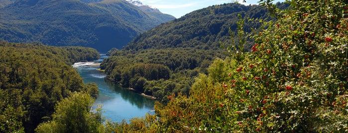 Parque Nacional Los Alerces is one of Bariloche Travel Trip.