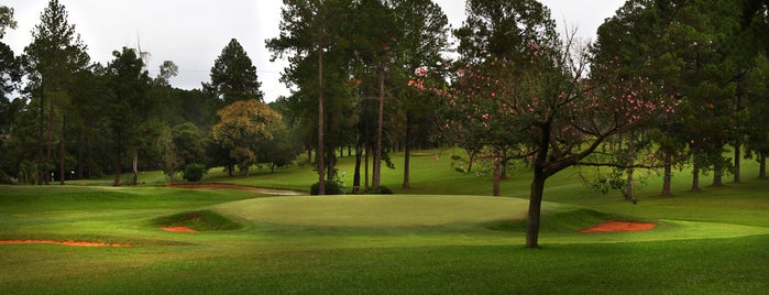 Club Tacuru is one of Argentina Golf.
