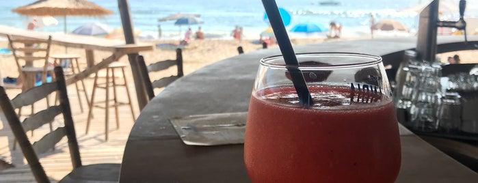Beach Bar Smokinya is one of Sozopol.