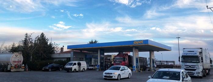 Gürbilek Petrol Karaman Yolu Opet Şube is one of Orte, die Şule gefallen.
