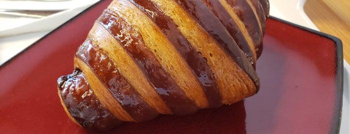 Bakeries- OKC