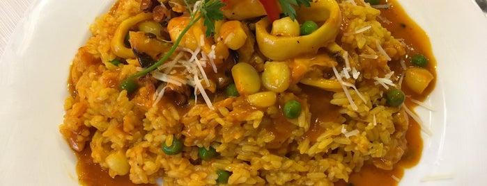 Restaurante Tierra Norteña is one of Posti che sono piaciuti a Mark.