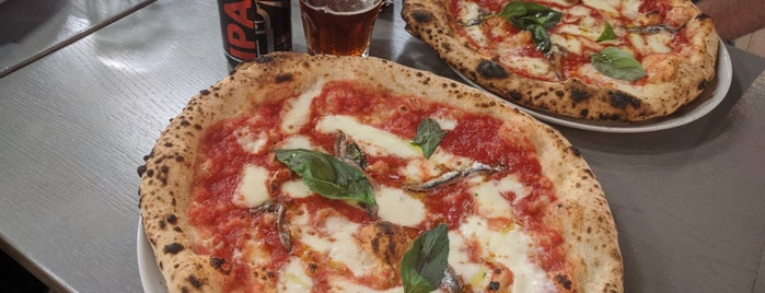 50 Top Pizza Awards: North Europe 2018