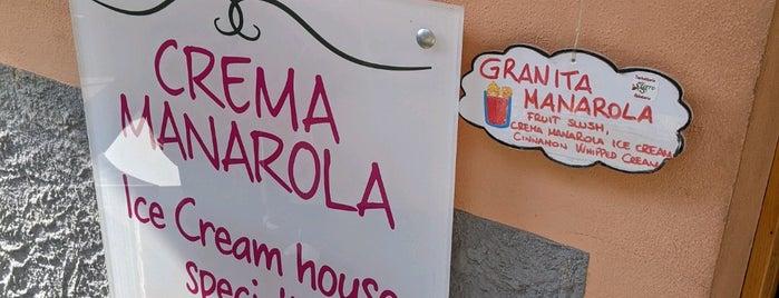 Gelateria 5 Terre is one of Cinque Terre.