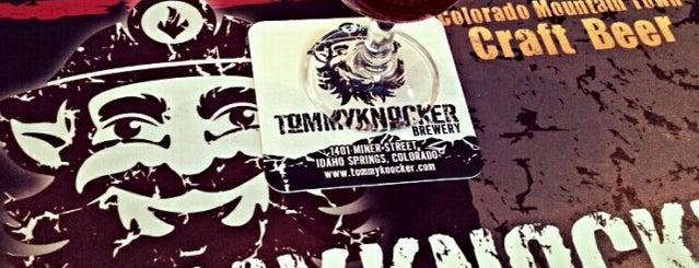 TommyKnocker Craft Beer Bar is one of HELSINKI -  DRINK.