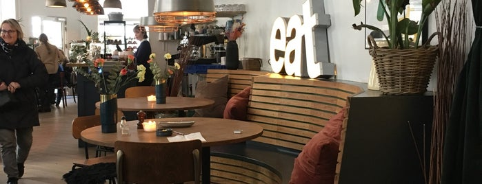 Mad & Kaffe is one of สถานที่ที่ Antonella ถูกใจ.