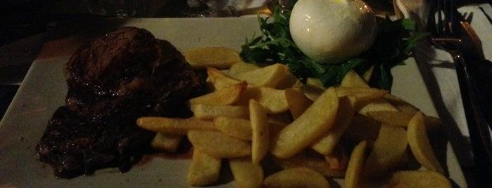 Clubbino Porto is one of Posti dove ho mangiato bene.