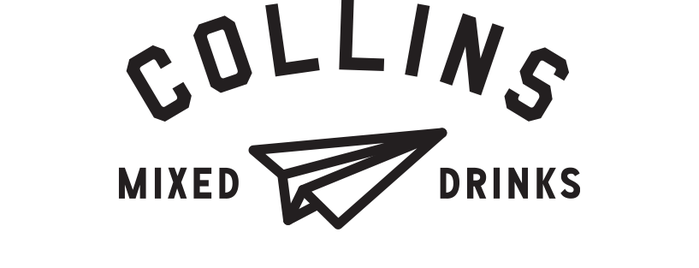 The Collins Bar is one of Ross'un Beğendiği Mekanlar.