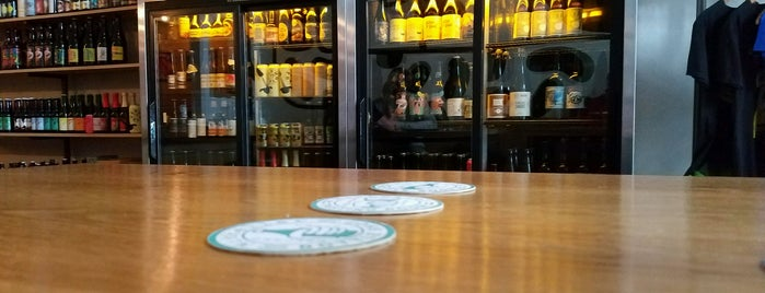 Mikkeller Tasting Room is one of East Bay.