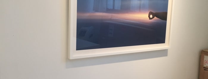 Rick Wester Fine Art is one of NewYork been2.