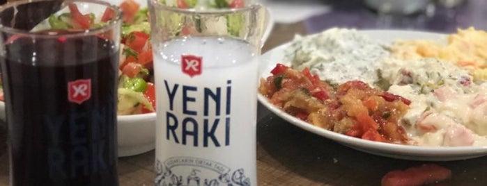 Asmalı Konak Et Lokantasi Kasap Arif'in Yeri Erhan & Arif Kardeşler is one of Volkan 님이 좋아한 장소.