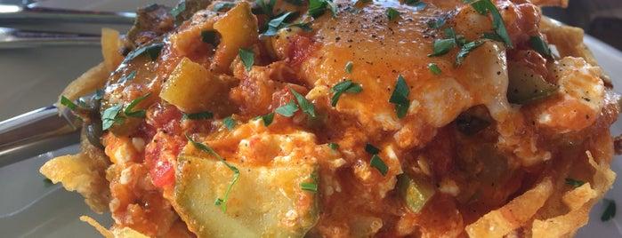 Siparos is one of Greek Food Hangouts.