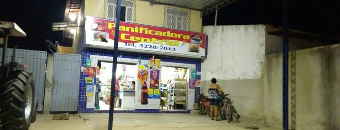 Panificadora Central is one of Laercioさんの保存済みスポット.
