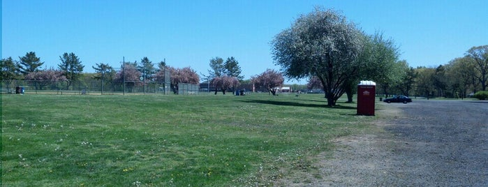 Thompson Park is one of East Brunswick Area.
