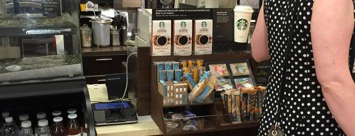Starbucks is one of Frank'ın Beğendiği Mekanlar.