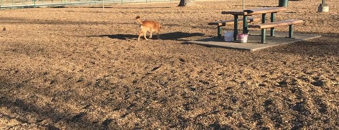 Coronado Dog Park is one of Parcs À Chiens.