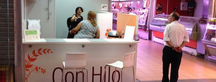 Con Hilo Depilo is one of MADRID Manicura.