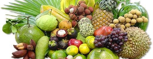 1000 и 1 фрукт is one of Культурное чревоугодие и прогрессирующий гедонизм.