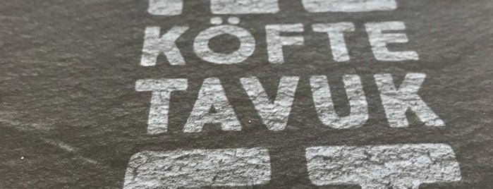 Kilogram by Ramiz is one of Tempat yang Disukai Firat.