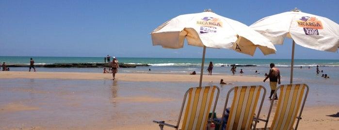 Praia de Boa Viagem is one of Brasil.