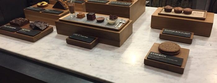 Dandelion Chocolate is one of Tempat yang Disukai Amanda.