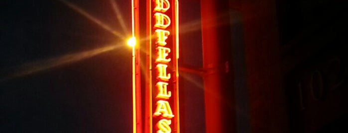 Oddfellas Pub & Eatery is one of Washington State - (King County).