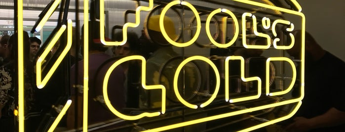 Fool's Gold Store is one of NYC Best Shops.
