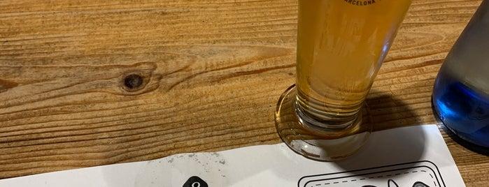Beer'linale is one of Erkan 님이 좋아한 장소.