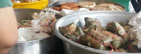 chop yoon thye 永泰饼家 is one of Neu Tea's Bentong & Raub Trip.