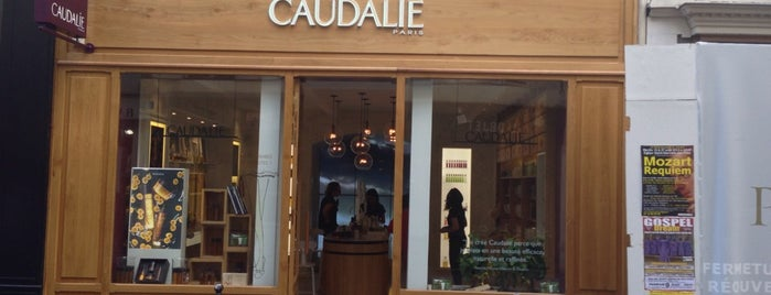 Caudalie is one of Erinさんの保存済みスポット.