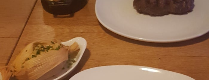 Comedor Grill & Bar is one of Kurtさんの保存済みスポット.