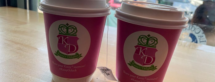 Kaisy's Delights is one of Rehoboth.