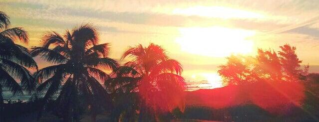 Mar Azul is one of Lugares favoritos de @im_ross.